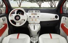 20,000 - 29,999 km Fiat 500e 2015 for sale