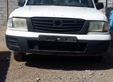 Used condition Mazda Pickup 2004 with +200,000 km mileage
