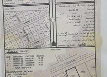 للبيع ارض في البريمي مقابل الجامعه... بسعر السوق