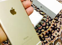 ايفون 6 بلس 64 جيًبي ذهبي IPhone 6 Plus 64 GB