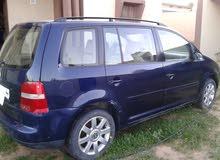 Volkswagen Touran 2005 - Jafara
