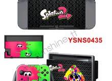 nintendo switch sticker