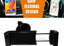 Universal Mobile Phone 360 Degree Rotating In Car Air Vent Mount Holder Cradle Stand