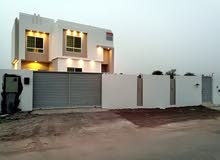 Brand new Villa for sale in BarkaAll Barka