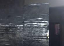 تركيب اللواح الرصاص لعزل غرف الاشعة بالاضافة لابواب مرصصة وزجاج مرصص