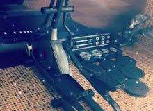 كروس رياضي خاص للأوزان الثقيلة نوع techno fitness
