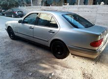 Best price! Mercedes Benz E 240 1998 for sale