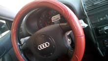 For sale 2002 Black A3