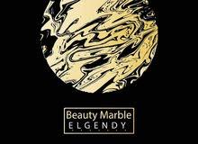 beauty marble