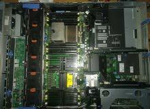 Dell R720, Xeon E-5 2609, 32GB 3x600GB SAS