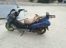 دراجة سكوتر