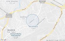 جزء من طابق للايجار في ماركا الشمالية الشارع الرئيسي - شارع الملك عبد الله الاول