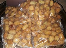 sweet snacks... وجبات خفيفة حلوة