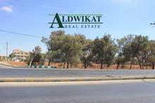 ارض مميزة للبيع في منطقة الطنيب - طريق المطار المساحة 1060 م