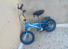 دراجة أطفال بحاله جيده