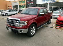 120,000 - 129,999 km Ford F-150 2014 for sale