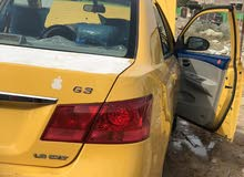 BYD G3 car is available for sale, the car is in Used condition
