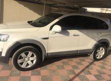 Used 2012 Chevrolet Captiva for sale at best price
