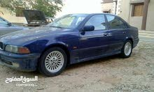 Automatic BMW 1999 for sale - Used - Nalut city
