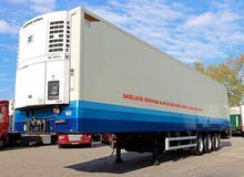 A Trailers is available for sale in Jeddah