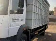 Truck .7.10.3ton house نقلHouse shifting services carpenter and Labour available