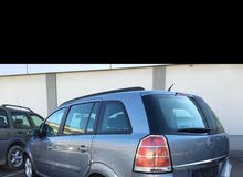 Opel Zafira 2008 For Sale