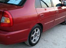 Hyundai  2001 for sale in Jordan Valley