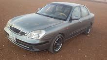 Gasoline Fuel/Power   Daewoo Nubira 1999