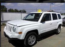 For sale Jeep Patriot car in Basra