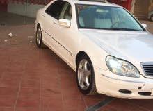 مرسيدس فياقرا 2001
