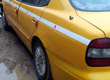 2000 Used Leganza with Manual transmission is available for sale