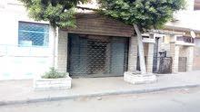 محل تجارى بمصر الجديدة