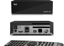 Vu+ zero 4k dvb-s2x ريسيفر في يو بلاص