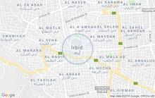 apartment for rent in Irbid city Al Rahebat Al Wardiah