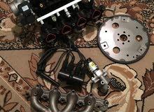 قطع غيار سيارة شفيرليت 2012