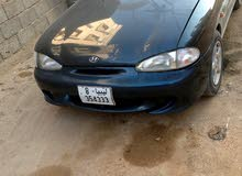 1996 Hyundai Accent for sale