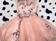 فستان بسعر 250
