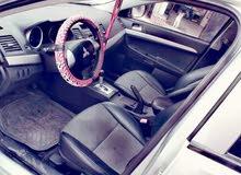 New Mitsubishi 2013