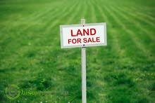 قطعة ارض قيراط ونصف للبيع بالمعوضاب مركز إدفو