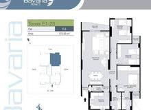 شقة 175 بكومباوند متكامل الخدمات علي دائري المعادي استلام فوري و تسهيلات سداد