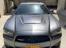Dodge Charger car for sale 2012 in Muscat city