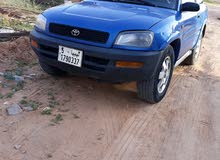 1996 Toyota RAV 4 for sale in Murqub