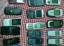 للبيع هواتف نوكيا