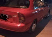 Daewoo Lanos 2001 - Used