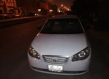 Hyundai Elantra car for sale 2012 in Al Riyadh city