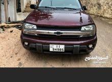 0 km Chevrolet TrailBlazer 2004 for sale