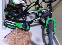 دراجة اطفال عدد 2