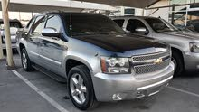 2008 Chevrolet Avalanche Full options