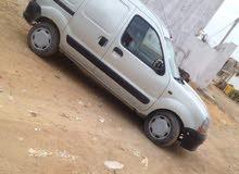 Renault cangoo