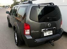 Nissan Pathfinder made in 2007 for sale